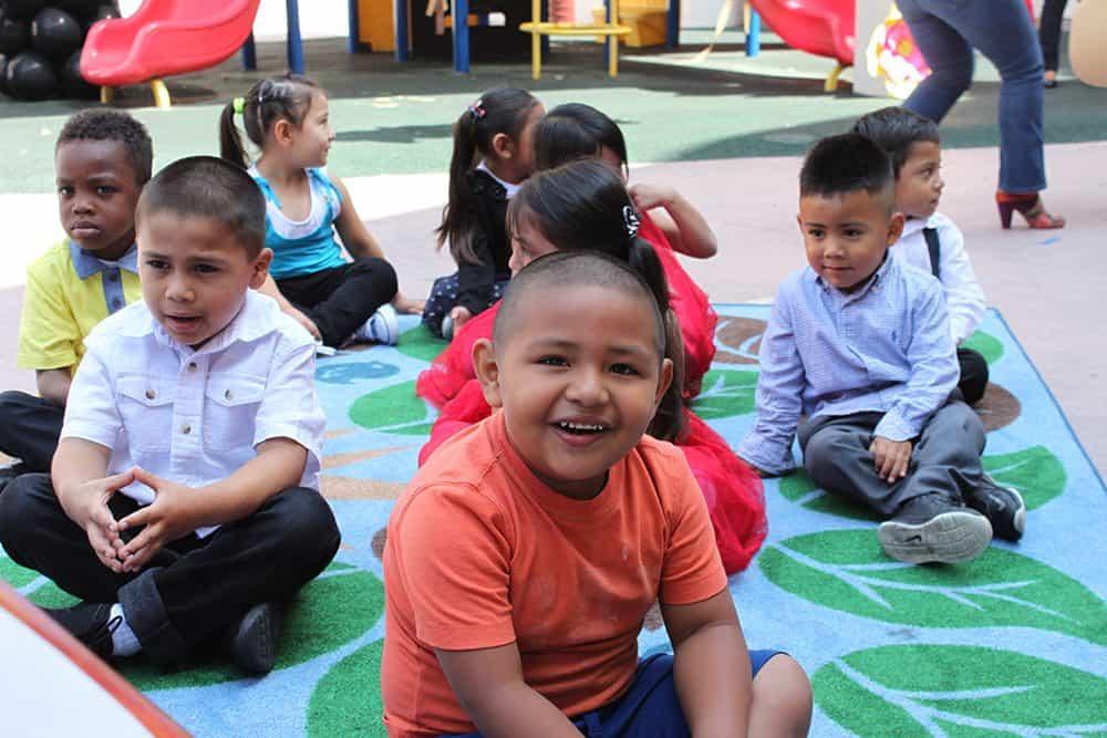 2 Childcare Programs image for little tokyo service center