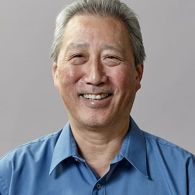 LTSC Erich Nakano Headshot image