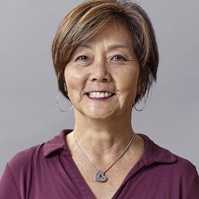 Margaret Shimada headshot image for LTSC