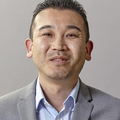 LTSC Takao Suzuki Headshot image