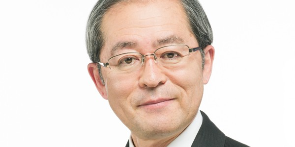 Japanese Ambassador Kohno to Speak at Luncheon