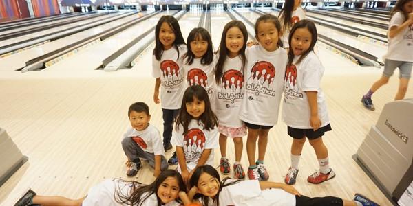 Terasaki Budokan Bowling Fundraiser Draws Over 400