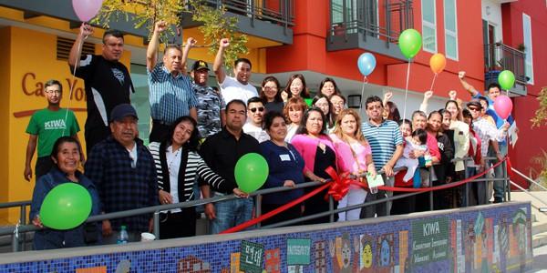 MUFG Union Bank Foundation Supports LTSC