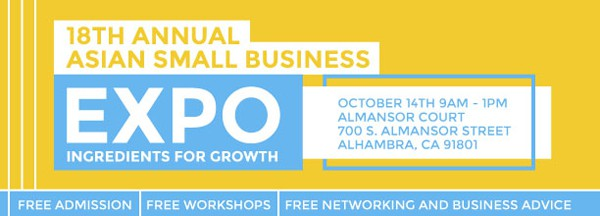 FREE Events for Small Businesses