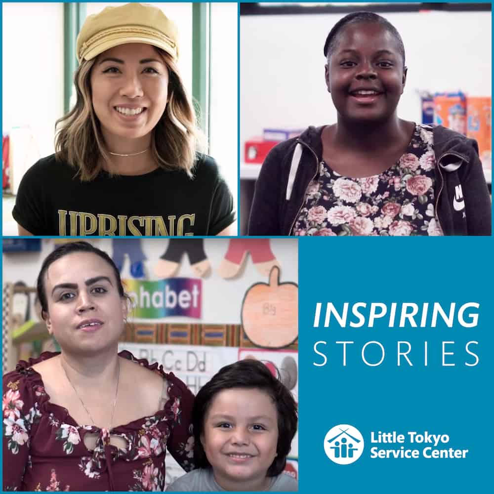 """LTSCene will launch a year-long """"Inspiring Stories"""" series"""