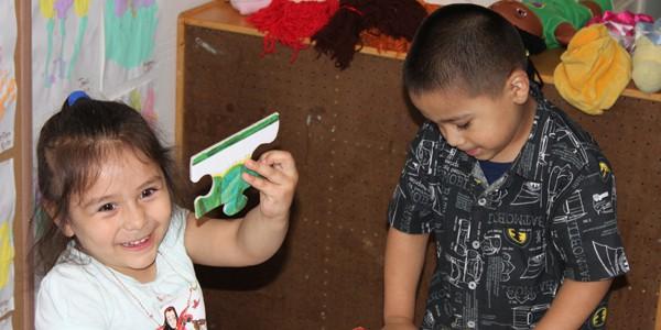 Angelina Preschool Holds Open House
