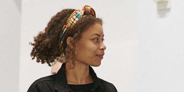 Artist Erica Rawles Joins LTSC Staff
