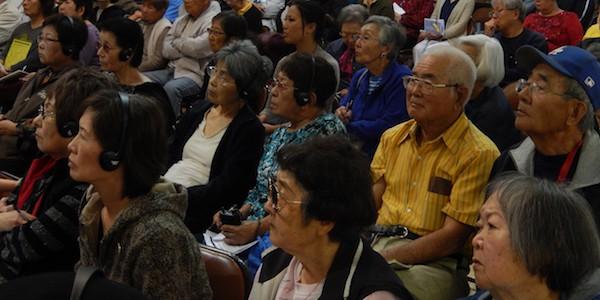 Preventing Elder Financial Abuse