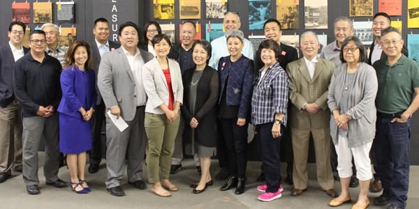 Keiro Awards LTSC Grant to Serve Seniors