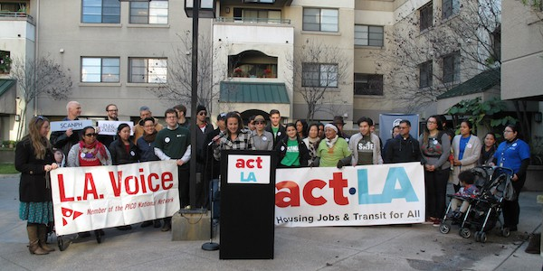 LTSC Strongly Opposes Measure S
