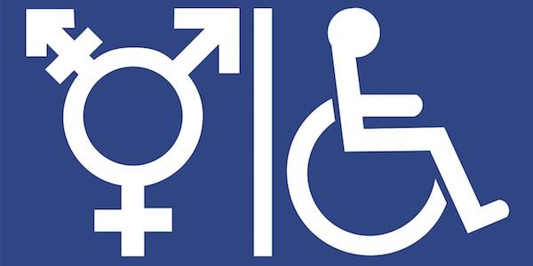 Support For Gender-Neutral Restrooms