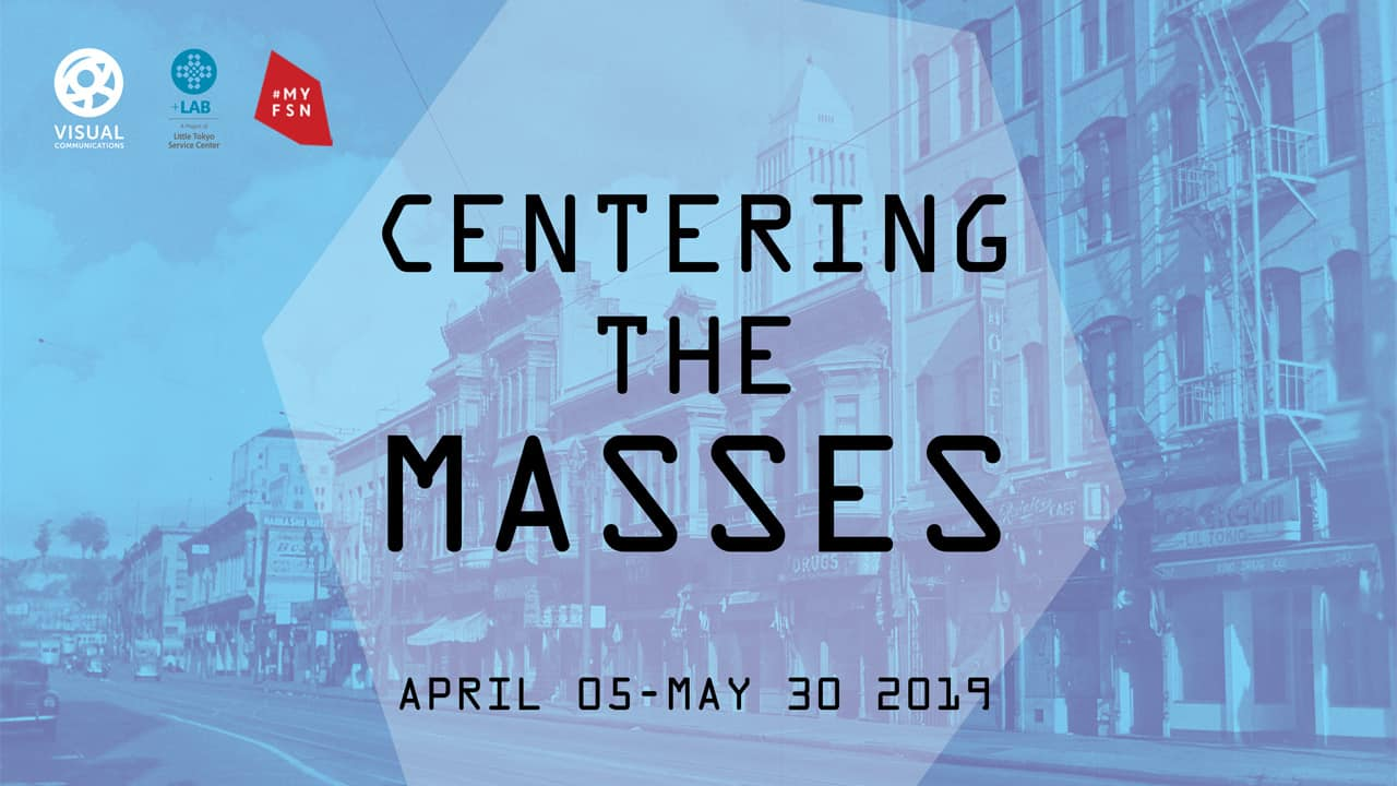 Centering the Masses: Lucha La Mic 3