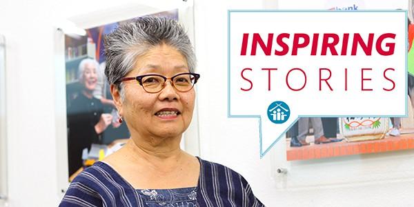 April LTSCene Inspiring Stories Newsletter