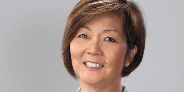 LTSC Social Services Director Margaret Endo Shimada