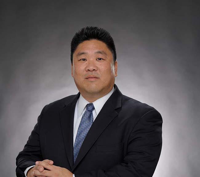 Dean Matsubayashi