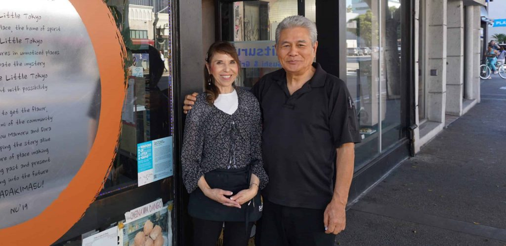 LTSC Helps Small Businesses