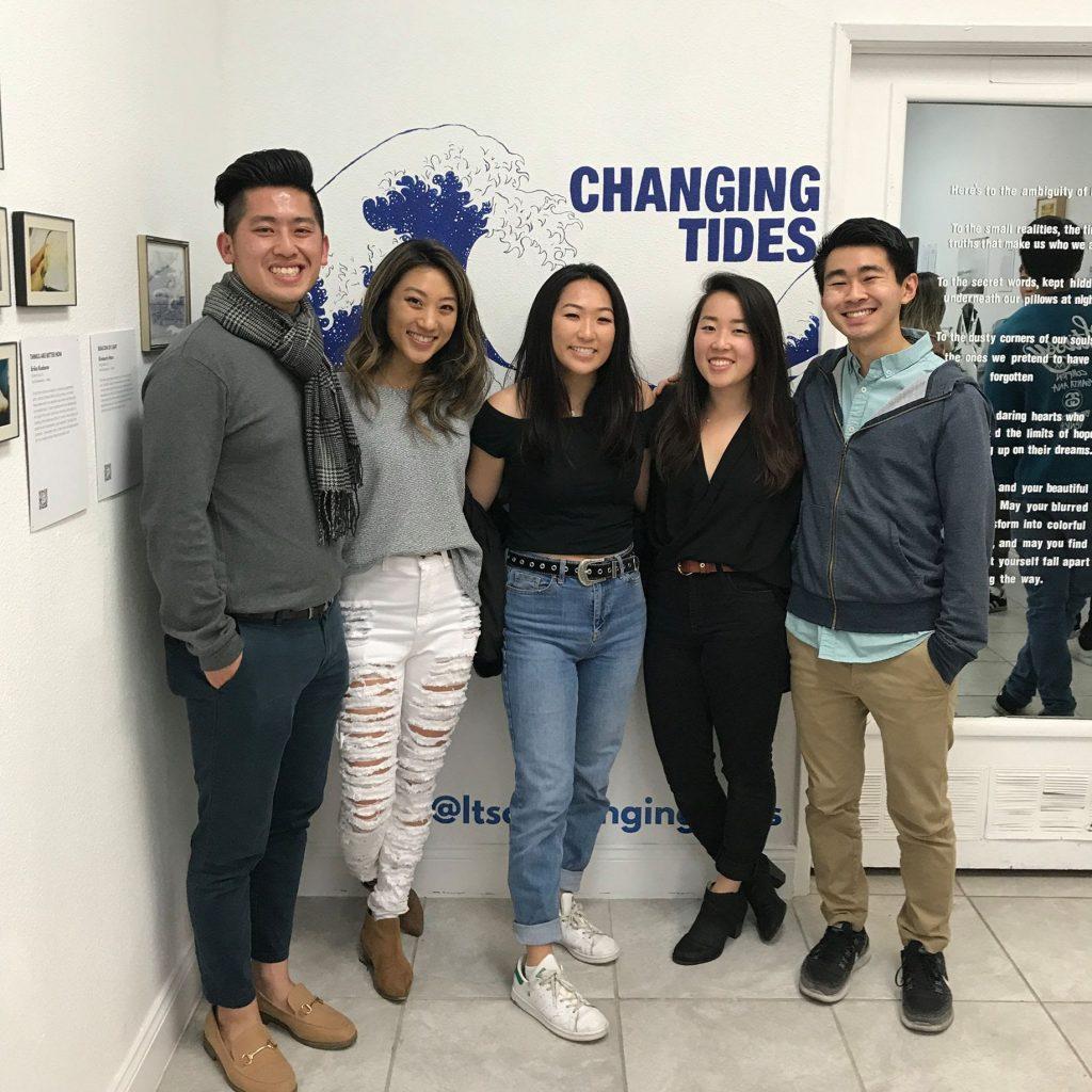 Changing Tides, a Little Tokyo Service Center program