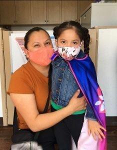 Angelina Preschool Gratitude