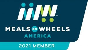 Meals on Wheels to deliver food