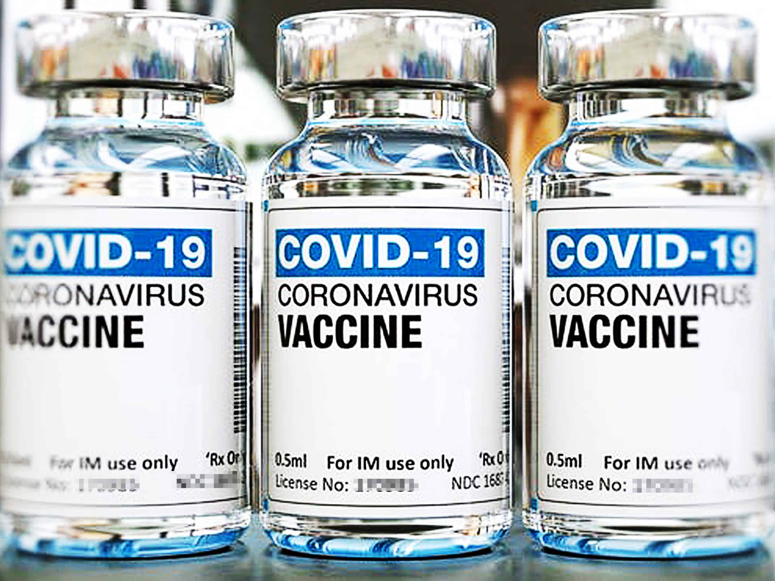 COVID Vaccines Now Available for LA County Residents Age 50+