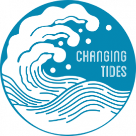 Changing Tides Logo
