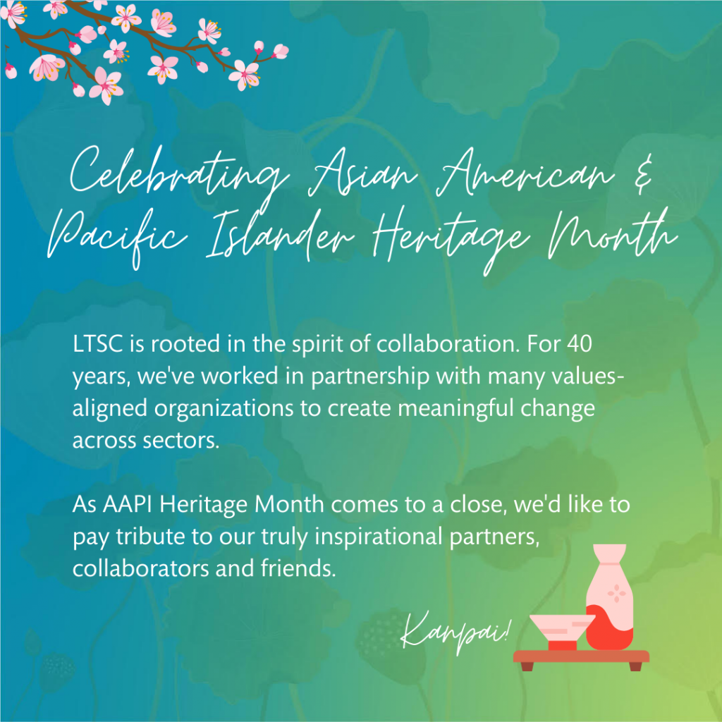 Title text: Happy AAPI Heritage Month