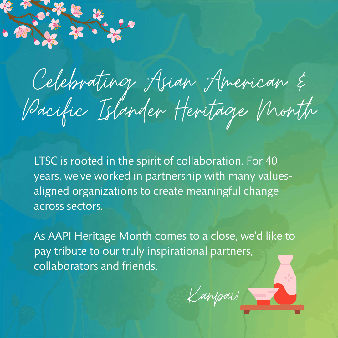 Title text: Celebrating Asian American and Pacific Islander Heritage Month