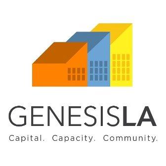 Genesis LA: Capital, Capacity, Community