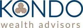 logo: Kondo wealth advisors
