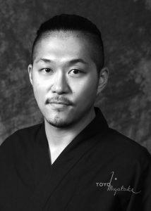 Kuniharu Yoshida headshot
