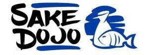 sake dojo logo
