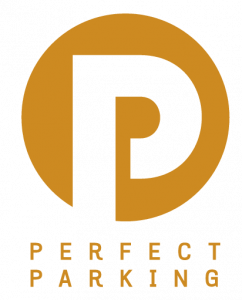 logo: perfect parking