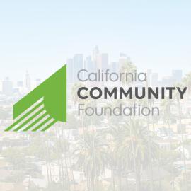 california community foundation logo