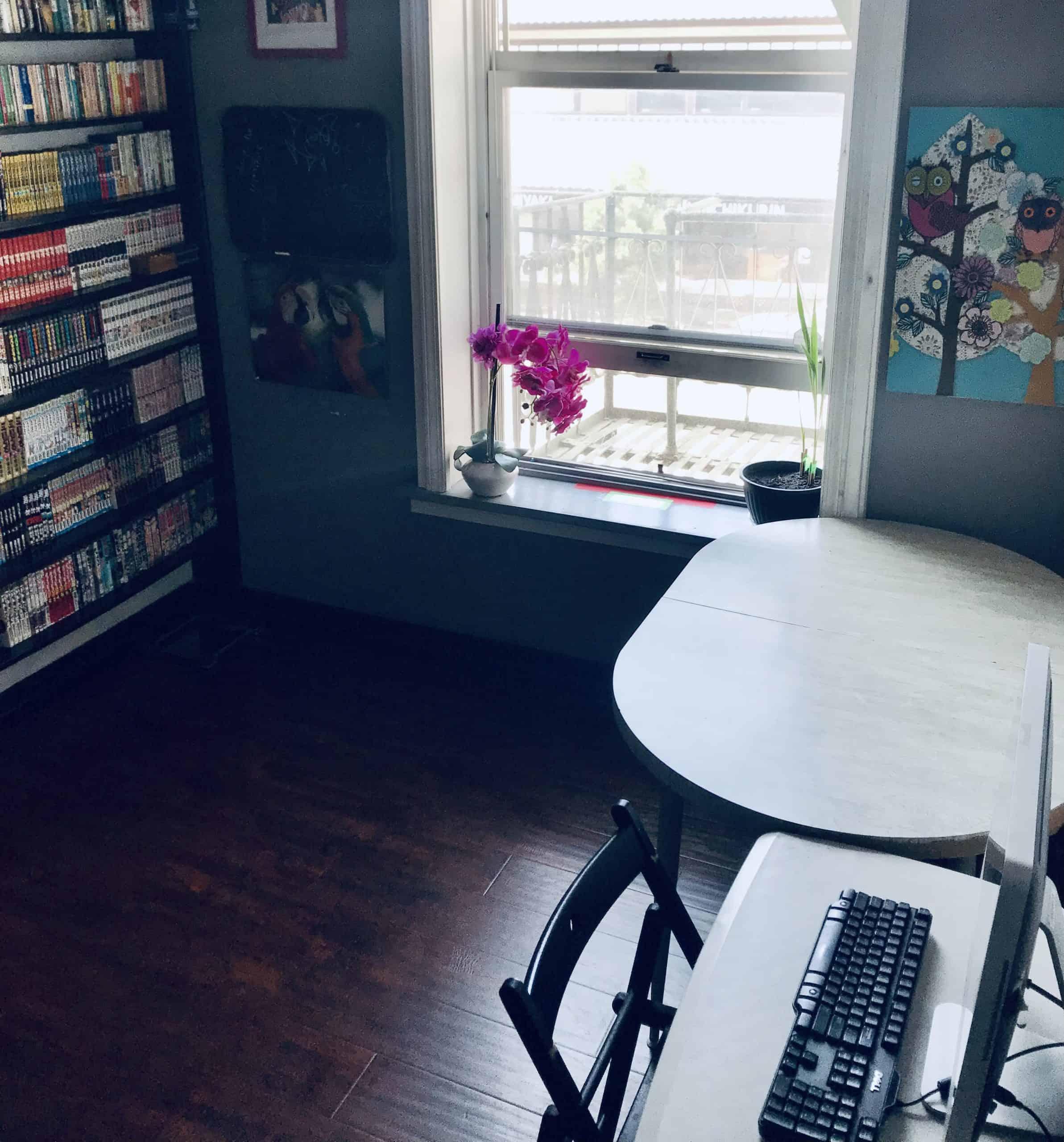 Daimaru library